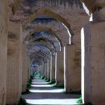 Royal_stables,_Meknes